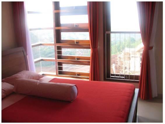 Villa AN-12A Bedroom