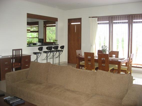 Villa AN-12A Dining room