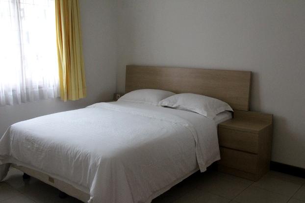 Villa P4-16 Bedroom1