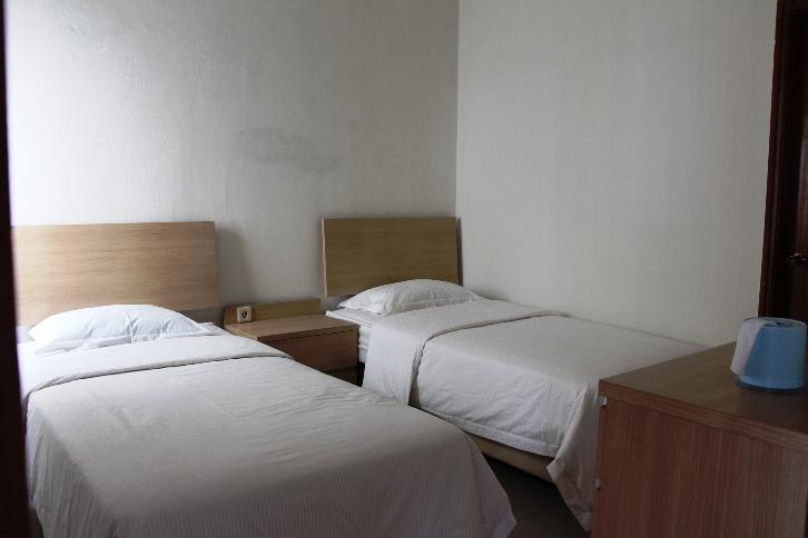 Villa P4-16 Bedroom4