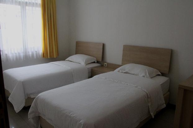 Villa P4-16 Bedroom5