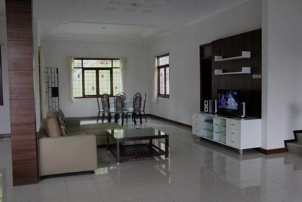 Villa P4-16 Main Living Room