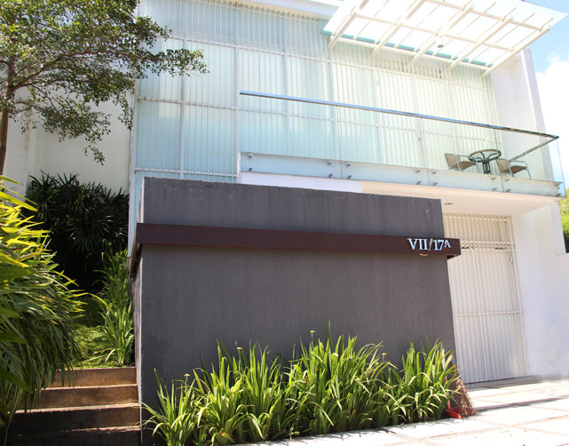 Villa P7-17A
