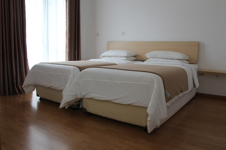Villa P7-17 Bedroom1