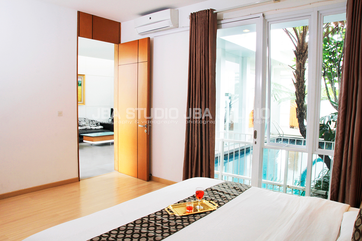 Villa p7 17 4 bedrooms dago villa for rent First floor master bedroom