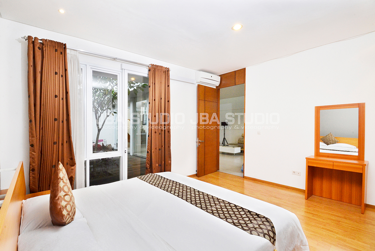Villa p7 17a 5 bedrooms dago villa for rent First floor master bedroom