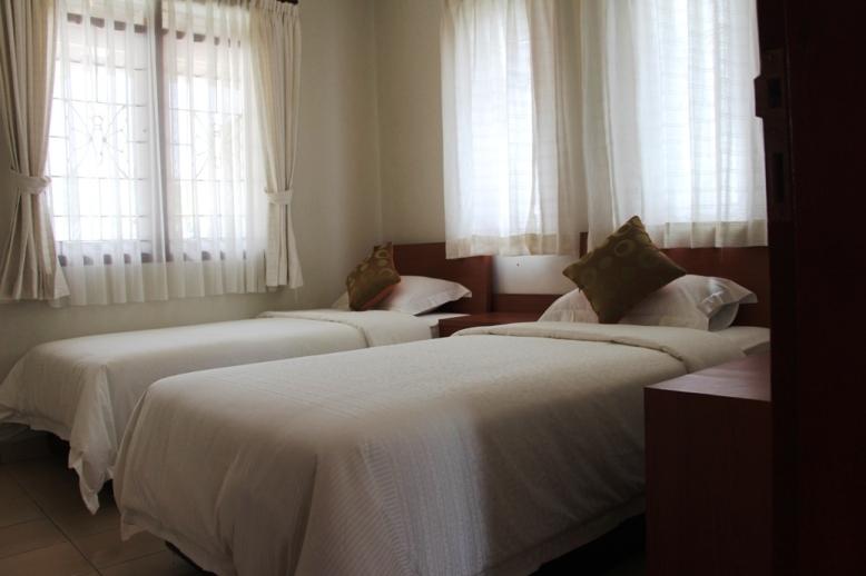 Villa M2-17 Bedroom1