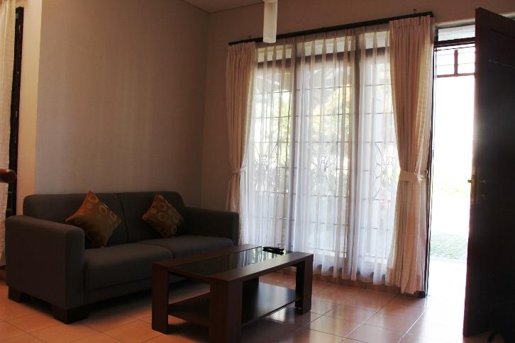 Villa M2-17 Livingroom1