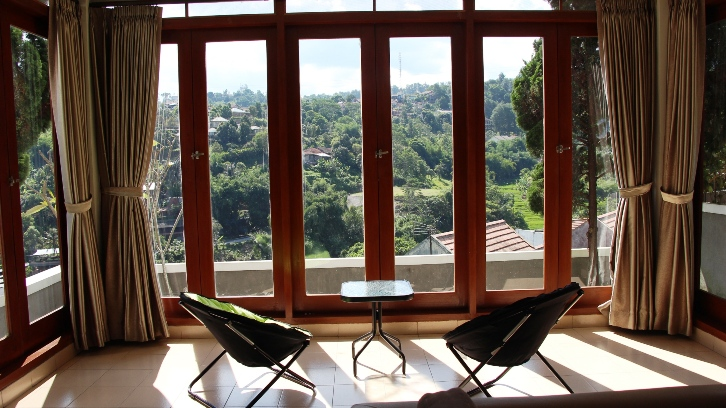 Villa M2-19 Terrace