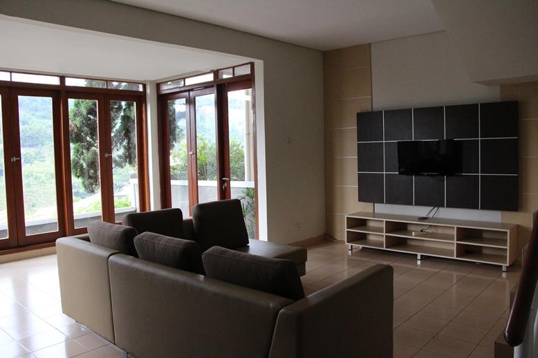 Villa M2-19 Living room2