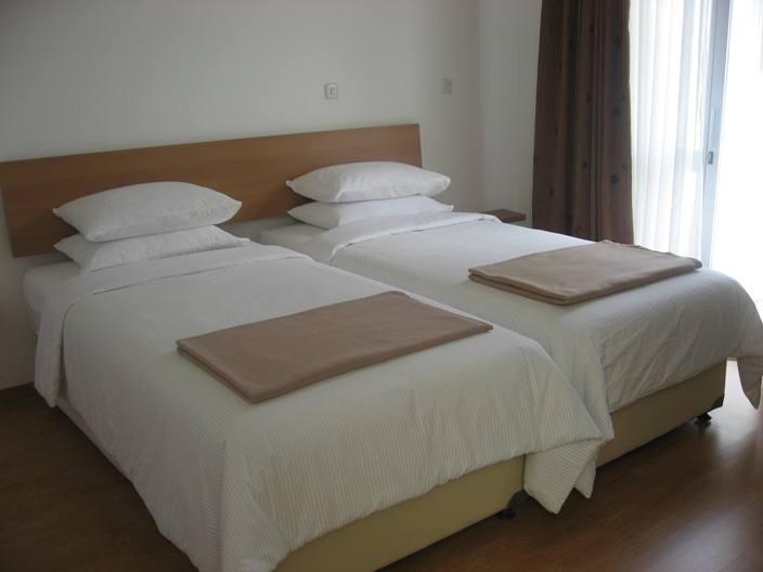 Villa P7-17A Bedroom1