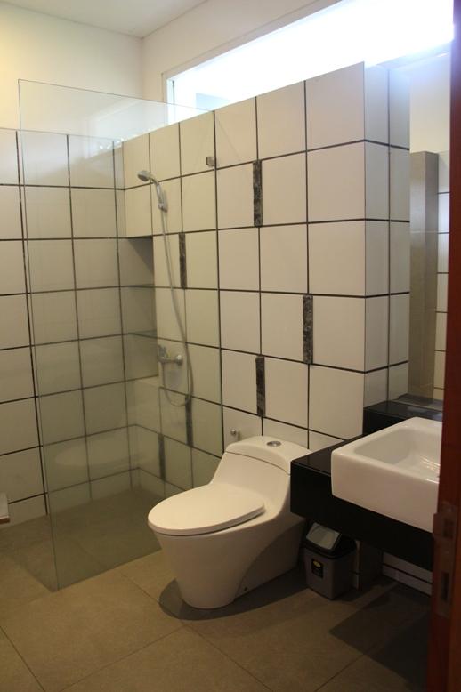 Villa P7-17 Bathroom