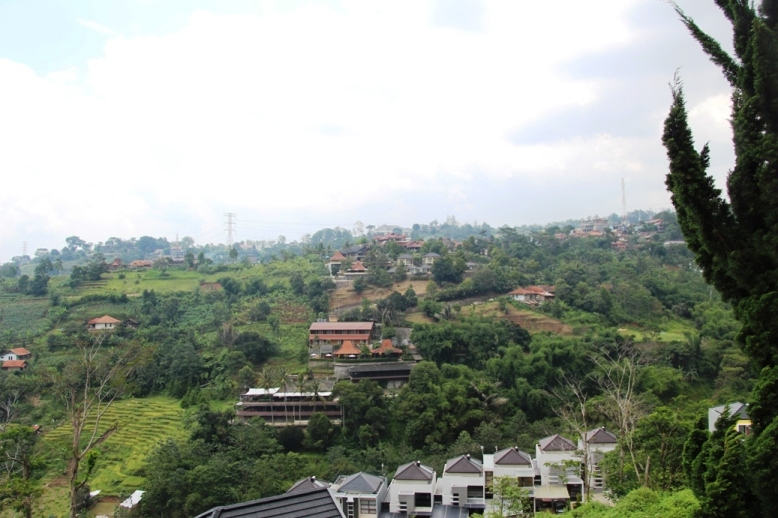 Villa M2-17 Surrounding view