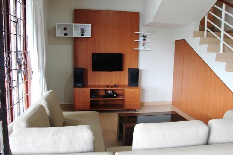 Villa M2-17 Livingroom2